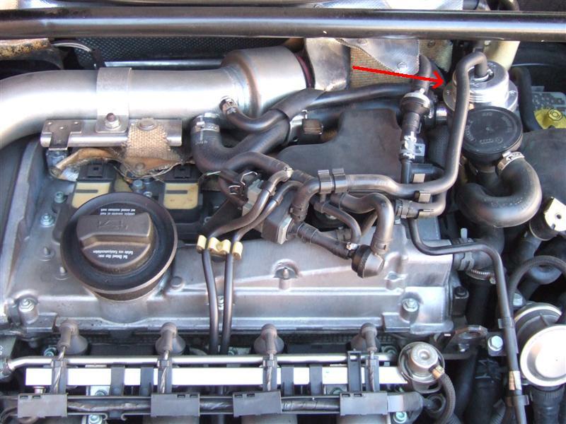 dump valve forge audi s3